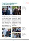 Magazin Ausgabe 8, Mai 2012 - Seite 7