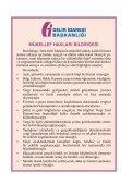 dar mükellefler için kira geliri rehberi - Gelir İdaresi Başkanlığı - Page 4
