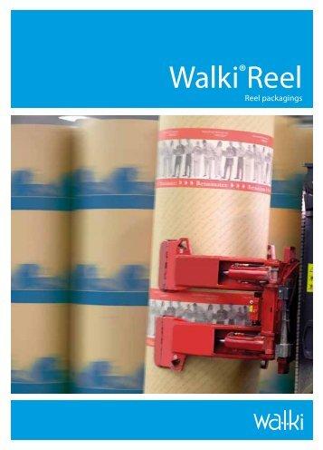 Reel Packaging