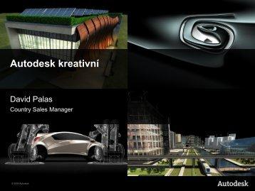 Autodesk Corporate Overview - Autodesk Academia Program