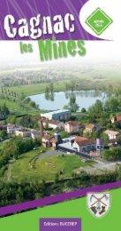 Cagnac 2011 - redac - Les Agendas des Mairies