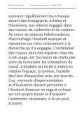 Programme des cours 2010−2011 — Année 5 Art - (ENSA) Dijon - Page 6