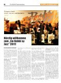 Wir haben für Sie die richtige Lösung im Bereich - Em Bebbi sy Jazz - Page 4