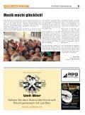 Wir haben für Sie die richtige Lösung im Bereich - Em Bebbi sy Jazz - Page 7