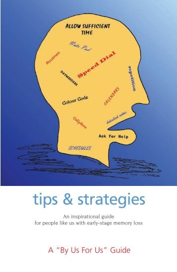 Tips & Strategies guide (PDF) - University of Waterloo
