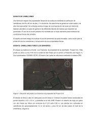 Acondicionadores de suelo 2007-2008 - INIA