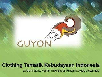 Mahasiswa - Presentasi - Guyon.pdf - Indonesia Kreatif