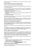 The Building Consent Process - Western Bay of Plenty District Council - Page 5
