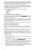 The Building Consent Process - Western Bay of Plenty District Council - Page 6