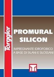 scheda promural silicon - Guida Edilizia