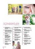 MEMorIaL'In 11. HASTANESİ anKara'Da AÇILIYOR - Page 4