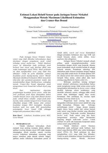 Download (191Kb) - Politeknik Elektronika Negeri Surabaya