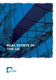 United_States_brochure - DLA Piper REALWORLD