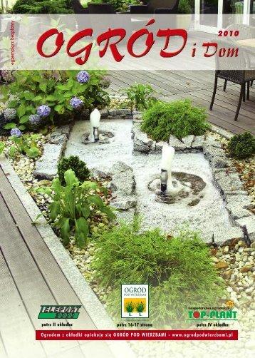 Ogród i Dom wydanie 4