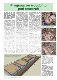 Bulletin 2009 - Eblex