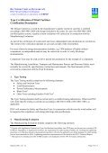 Certification Description - DNV Kema - Page 6