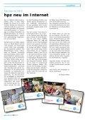 Report HPZ - HPZ - Krefeld - Seite 3