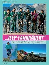 20 Jahre Bike Magazin