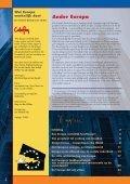 EEN KRITISCH BOEKJE OVER DE - Ander Europa - Page 2