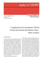 Note Paul Herault2.pub - The Stanley Foundation