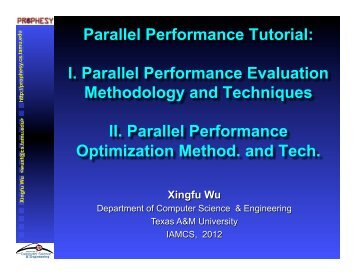 s - TAMU Computer Science Faculty Pages - Texas A&M University