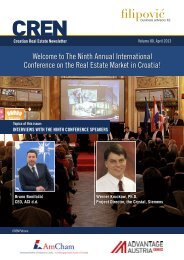The Ninth Annual International Conference on the Real Estate ...