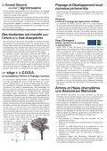 numéro 12 - avril 2007 - Arbre & Paysage - Page 2