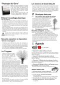 numéro 12 - avril 2007 - Arbre & Paysage - Page 3