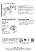 numéro 12 - avril 2007 - Arbre & Paysage - Page 4