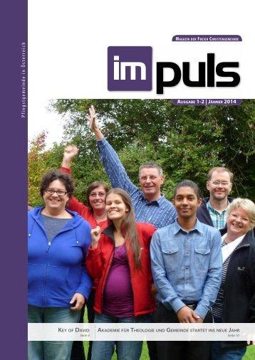 Ausgabe 1 u 2 2014 - FCG-Feldkirch