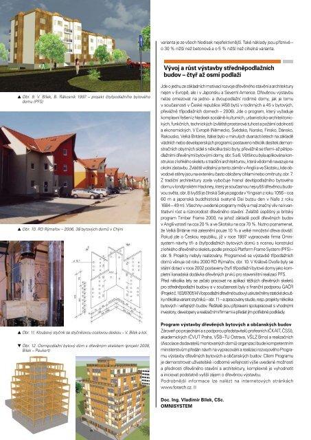 podlahové konstrukce - Časopis stavebnictví