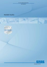 PATIENT PLATES - Elmed