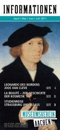 La Beauté – Zur Geschichte der KosmetiK - Museumsverein Aachen