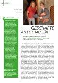 Gute Bekannte - Stadtwerke Weimar - Seite 6