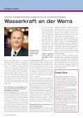 Strom & Gas aus Weimar - Stadtwerke Weimar - Seite 6
