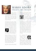 75Gästemanagement - Mario Adorf - Seite 4