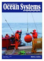 download International Ocean Systems Article - RD Instruments