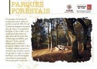 PArques ForestAis - Concello de Vigo