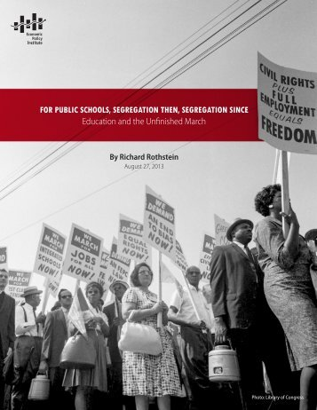 Unfinished-March-School-Segregation