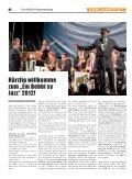 Die Mobiliar – seit 180 Jahren in Basel vertreten ... - Em Bebbi sy Jazz - Page 4