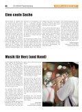 Die Mobiliar – seit 180 Jahren in Basel vertreten ... - Em Bebbi sy Jazz - Page 6