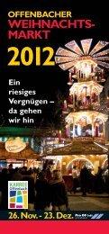 Weihnachtsmarkt.info