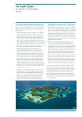 The Pacific Ocean: A Case for Coordinated Action - Okeanos ... - Page 4