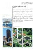 Broschüre Umwelttechnik Deutsch.pdf - Strabag AG - Page 7