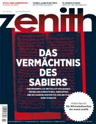 Download Ausgabe Mai/Juni 2013 - Zenith