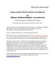1904 Matrikkel Mellem Gudbrandsdal ocr 100dpi v6.pdf - DIS-Norge