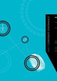 Part 2 Corporate Govenance (PDF - 525Kb) - CrimTrac