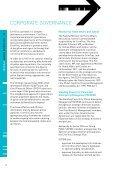 Part 2 Corporate Govenance (PDF - 525Kb) - CrimTrac - Page 2