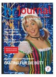 CASTING FÜR DIE BÜTT - dance company tkk