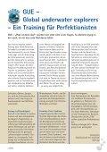 Tauchen in Thüringen - eine neue Erfahrung - Tauchclub Triton ... - Seite 7
